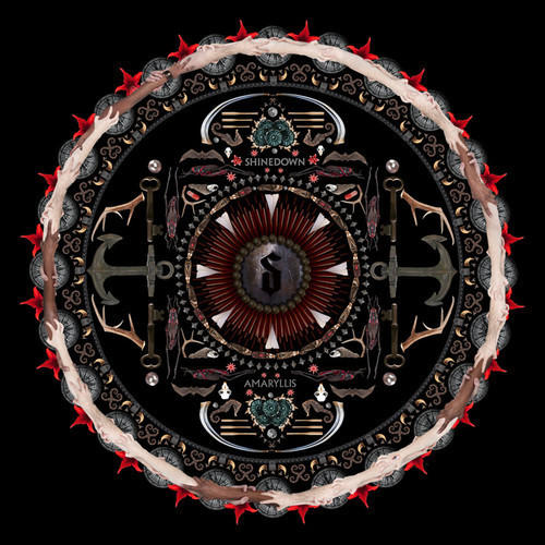 shinedown full discography