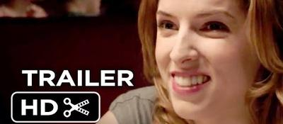 The Voices Official Trailer #1 (2015) - Anna Kendrick, Ryan Reynolds Movie HD