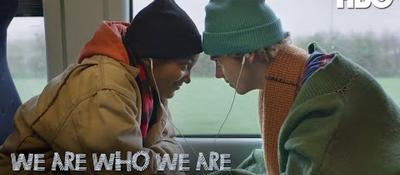 We Are Who We Are: Official Trailer | HBO